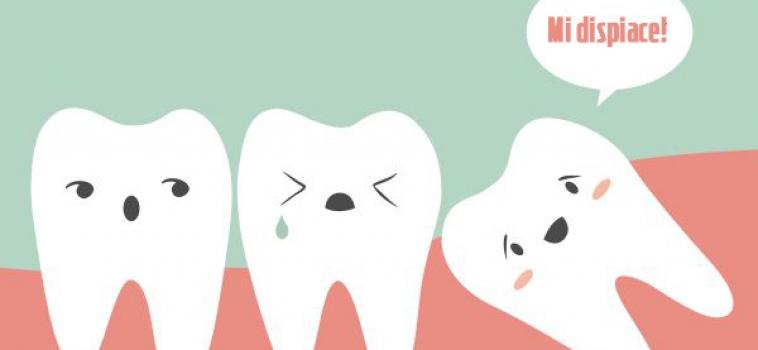 Denti del giudizio: quando effettuare l'estrazione?